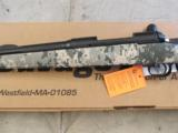 Savage Model 10 Precision Carbine .308 with Threaded Barrel - 3 of 6