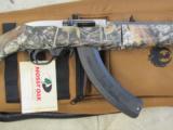 Ruger 10/22 Takedown Dealer Exclusive Mossy Oak .22LR - 3 of 5