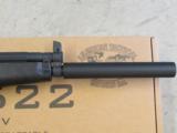 GSG-522 .22LR with 110 Round Drum Magazine (MP5 Clone) - 4 of 5