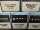 5000 Federal Champion Small Rifle Primers No. 205 - 3 of 3