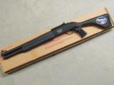 Mossberg BlackWater SPX 930 Semi-Auto Tactical 12 Gauge - 2 of 7