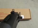 Mossberg BlackWater SPX 930 Semi-Auto Tactical 12 Gauge - 7 of 7