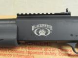 Mossberg BlackWater SPX 930 Semi-Auto Tactical 12 Gauge - 5 of 7
