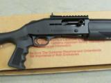 Mossberg BlackWater SPX 930 Semi-Auto Tactical 12 Gauge - 6 of 7