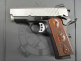 Springfield EMP Enhanced Micro 1911 .40 S&W PI9240LP - 3 of 8