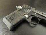 Sig Sauer Uncataloged P938 Engraved 9mm - 3 of 5