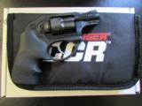 Ruger LCR Double-Action .22 Magnum (WMR) 5414 - 1 of 6