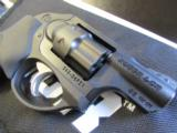 Ruger LCR Double-Action .22 Magnum (WMR) 5414 - 4 of 6