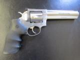 Ruger GP100 Double/Single Action .357 Magnum - 1 of 6