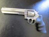 Ruger GP100 Double/Single Action .357 Magnum - 2 of 6
