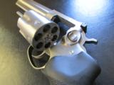 Ruger GP100 Double/Single Action .357 Magnum - 5 of 6
