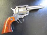 Ruger New Model Blackhawk Single-Action .357 Magnum - 1 of 5