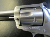 Ruger New Model Blackhawk Single-Action .357 Magnum - 4 of 5
