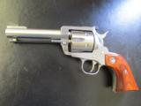 Ruger New Model Blackhawk Single-Action .357 Magnum - 2 of 5