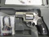 Ruger SP101 Double-Action .38 Special 5737