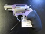 Charter Arms Lavender Lady DA/SA .38 Special +P 53840 - 10 of 10