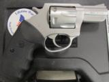 Charter Arms Police Undercover Stainless .38 Special +P 73840 - 1 of 7