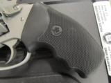 Charter Arms Police Undercover Stainless .38 Special +P 73840 - 4 of 7