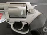 Charter Arms Police Undercover Stainless .38 Special +P 73840 - 3 of 7