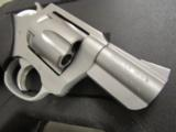 Charter Arms Police Undercover Stainless .38 Special +P 73840 - 6 of 7