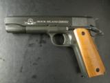Armscor/Rock Island Armory .38 Super 1911 G.I. - 2 of 5