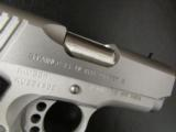 Kimber Stainless Ultra Carry II Micro 1911 45ACP - 5 of 6