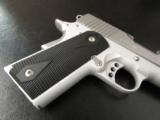 Kimber Stainless Ultra Carry II Micro 1911 45ACP - 3 of 6