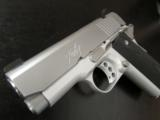 Kimber Stainless Ultra Carry II Micro 1911 45ACP - 4 of 6