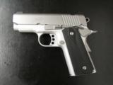 Kimber Stainless Ultra Carry II Micro 1911 45ACP - 2 of 6