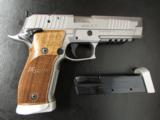 Sig Sauer P226 X-Five Stainless Competition 9mm - 1 of 6