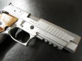 Sig Sauer P226 X-Five Stainless Competition 9mm - 5 of 6