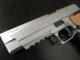 Sig Sauer P226 X-Five Stainless Competition 9mm - 4 of 6