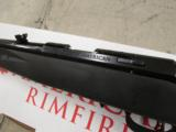 Ruger American Rimfire .22 Magnum (WMR) Just Released! - 4 of 6
