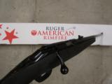 Ruger American Rimfire .22 Magnum (WMR) Just Released! - 6 of 6