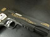 Sig Sauer 1 of 500 Defending Liberty Custom 1911 45ACP - 5 of 6