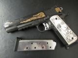Sig Sauer 1 of 500 Defending Liberty Custom 1911 45ACP - 1 of 6