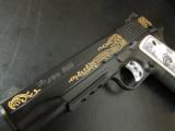 Sig Sauer 1 of 500 Defending Liberty Custom 1911 45ACP - 4 of 6