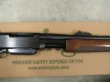 Remington Model 7600 Pump-Action .270 Win. - 5 of 6