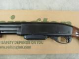 Remington Model 7600 Pump-Action .270 Win. - 4 of 6