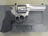 Ruger GP100 Double-Action 4