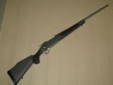 Weatherby Vanguard Series II .257 Weatherby Mag Stainless VFS257WR40 - 1 of 6