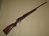 Weatherby Vanguard Deluxe Stock Sporter .270 Winchester - 1 of 7