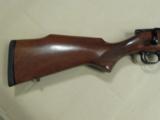 Weatherby Vanguard Deluxe Stock Sporter .270 Winchester - 5 of 7