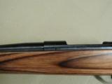 Weatherby Vanguard Thumbhole Stock .300 Win. Magnum - 5 of 6