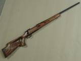 Weatherby Vanguard Thumbhole Stock .300 Win. Magnum - 1 of 6