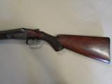 Parker Brothers 1892 Side-by-Side 12 Gauge Grade 2 - 3 of 10