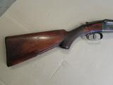 Parker Brothers 1892 Side-by-Side 12 Gauge Grade 2 - 4 of 10