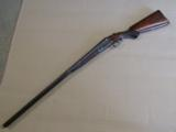 Parker Brothers 1892 Side-by-Side 12 Gauge Grade 2 - 2 of 10