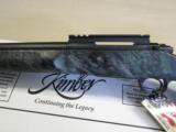 Kimber Model 8400 Tactical .308 Win. McMillian A-5 Stock - 5 of 7