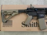 Smith & Wesson AR-15 5.56/.223 MagPul-FDE Dealer Exclusive 811064 - 4 of 6